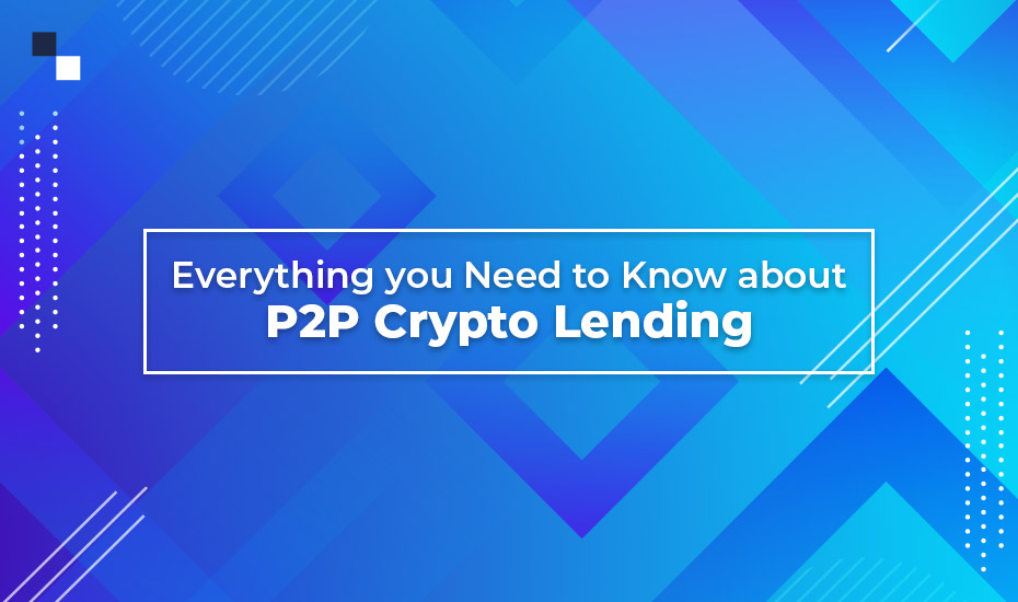 White Label P2P Lending Platform Development