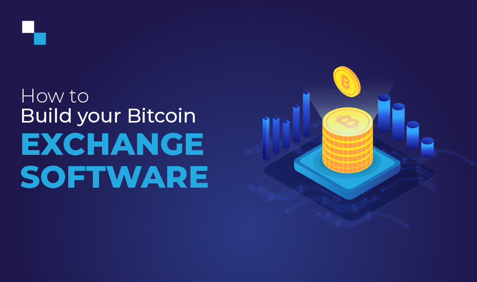 bitcoin exchange software development