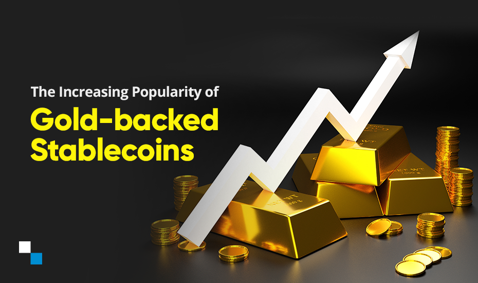 gold backed crypto coin development