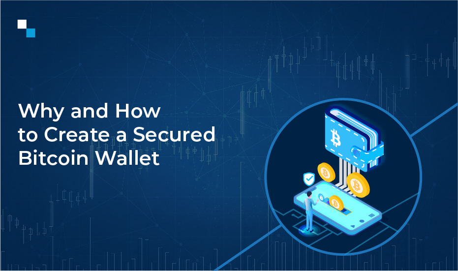 how to create a bitcoin wallet