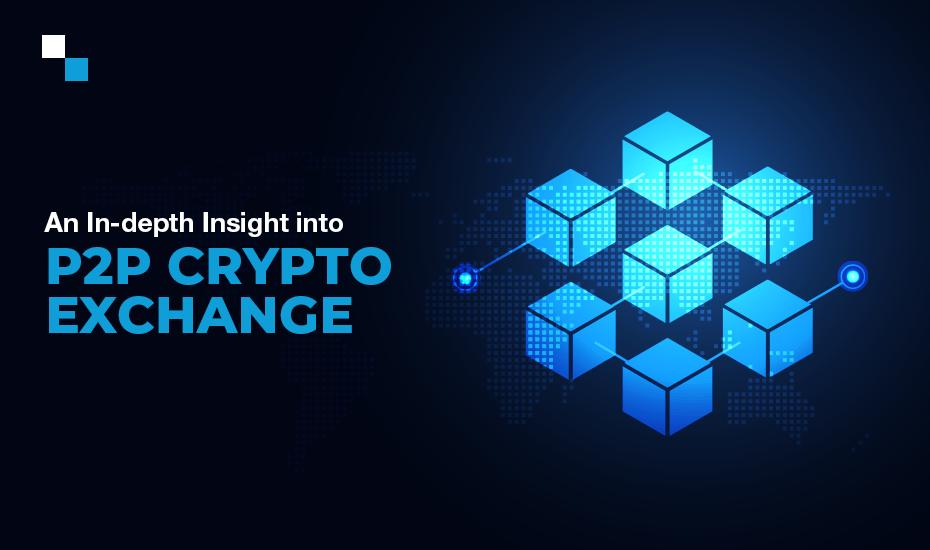 P2P Crypto Exchange Development