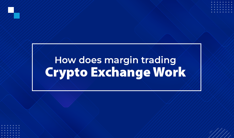 Crypto Exchange with Margin Trading