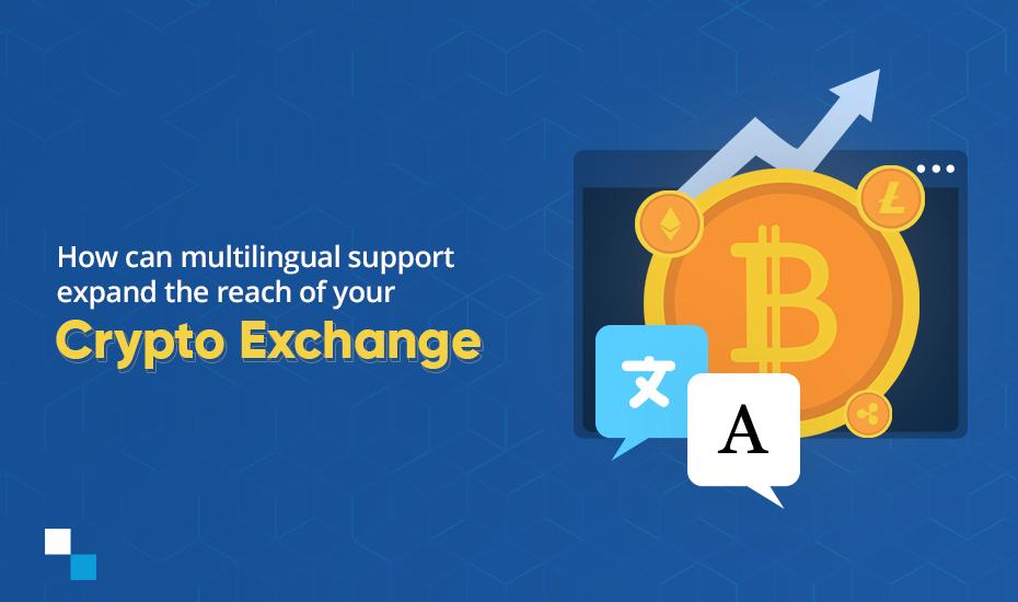 Crypto Exchange Development |