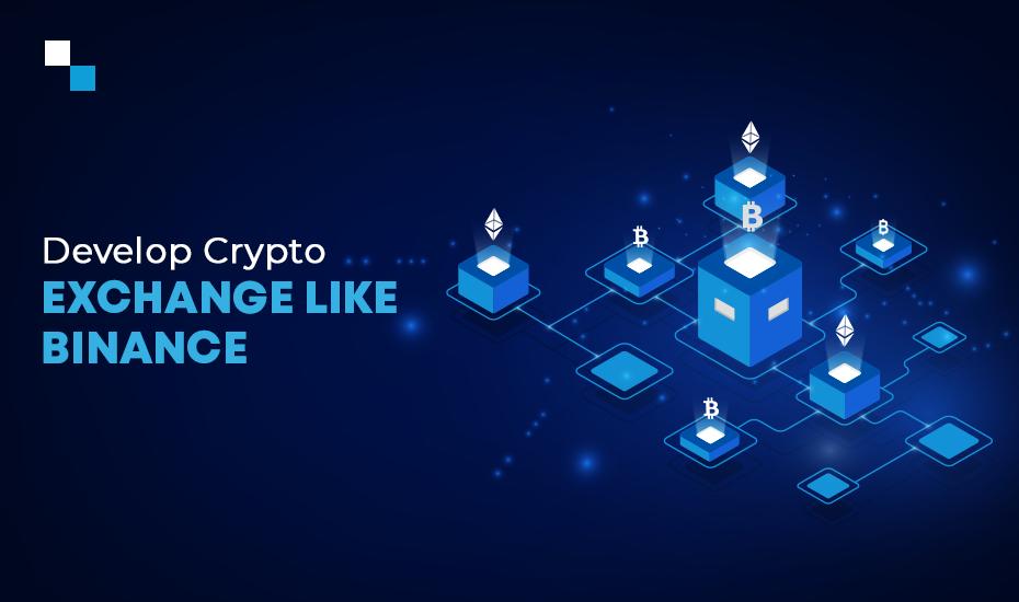 Crypto Exchange Development
