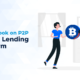 P2P crypto lending software