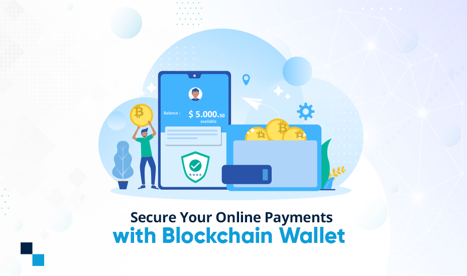 how to build a blockchain wallet