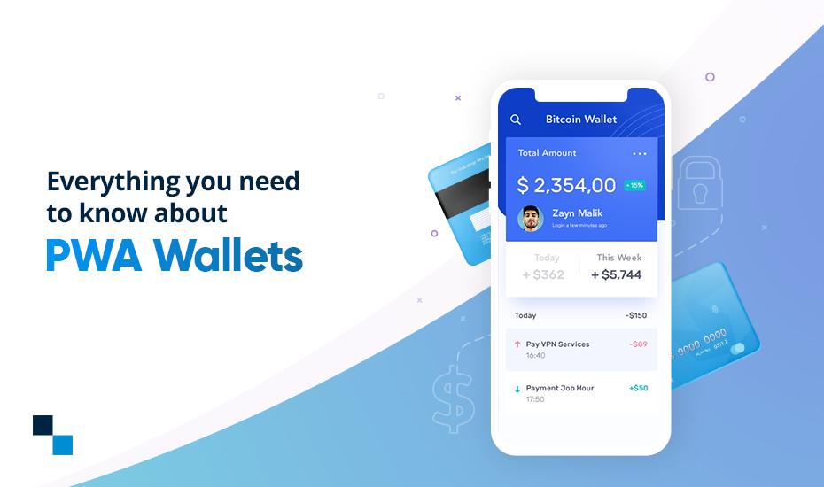 Bitcoin wallet development