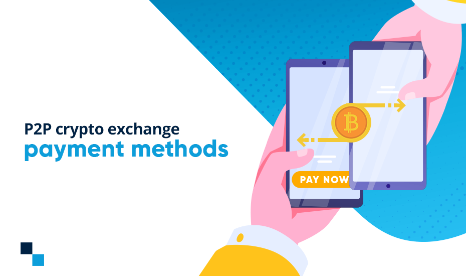 P2P Exchange Development