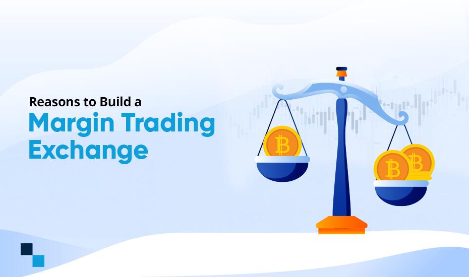 margin trading exchange software