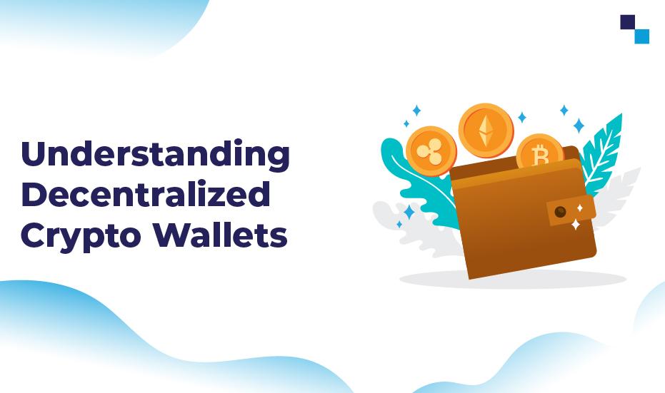 decentralized crypto wallet development.