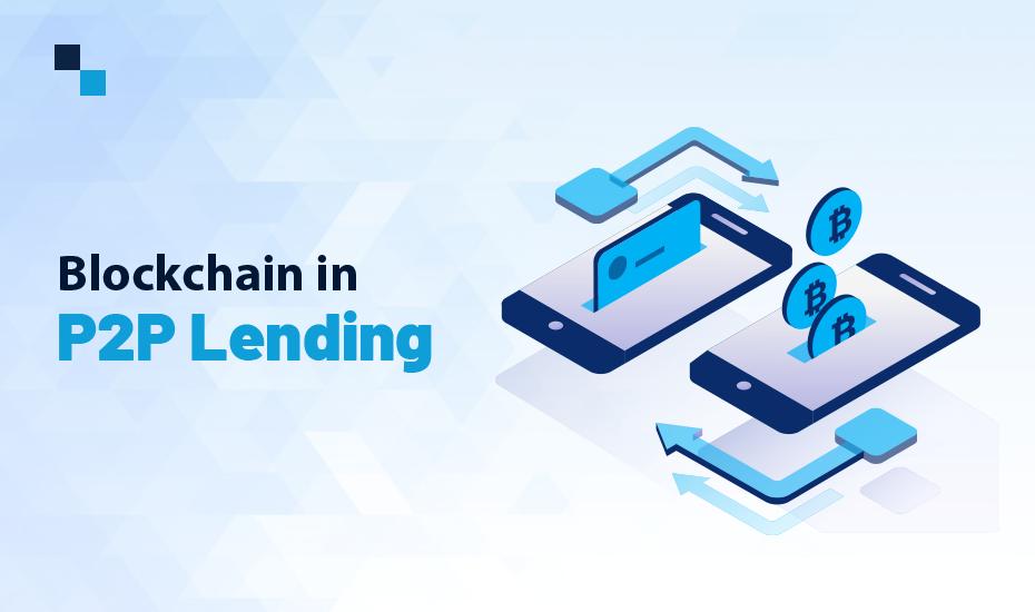 P2P Crypto Lending Software