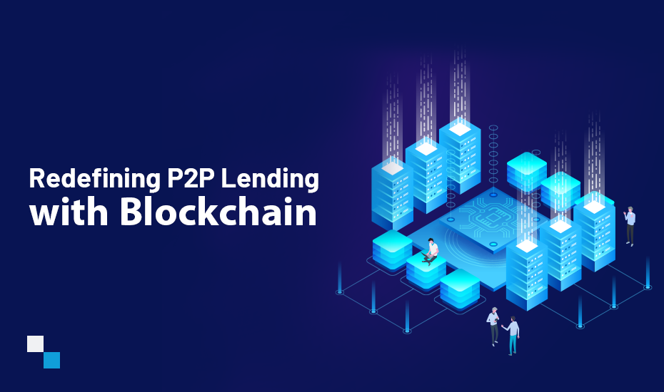 P2P Crypto Lending Exchange