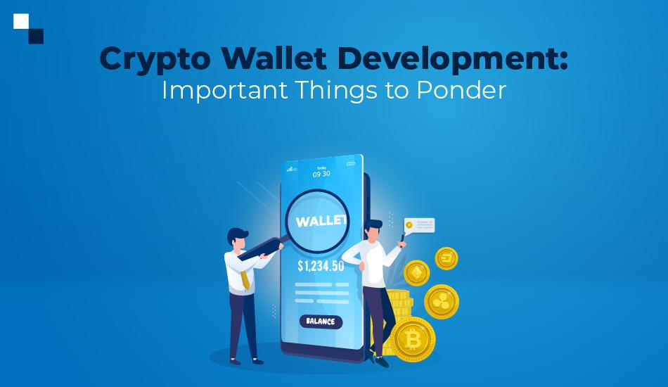 buy bitcoin wallet
