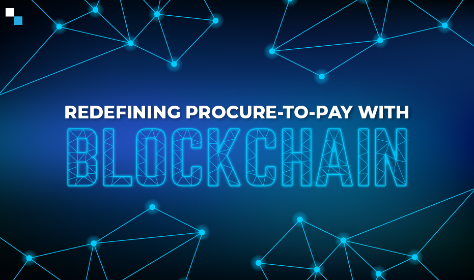 B2P Blockchain Solution for Procure to Pay