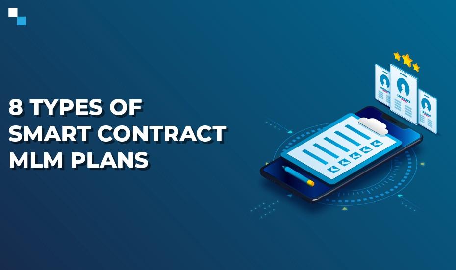 Smart Contract MLM Clone Script