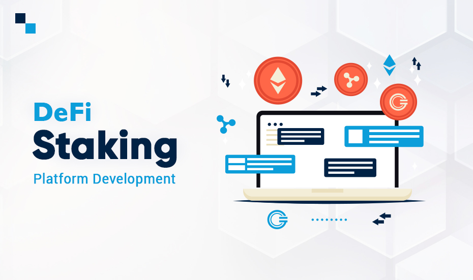 Why should you Develop a DeFi Staking Platform
