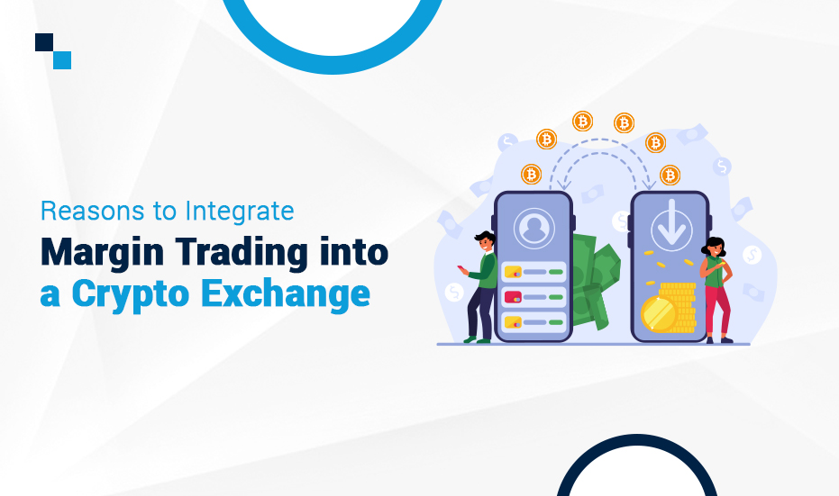 Crypto leverage trading exchange