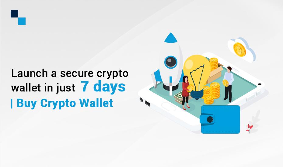 Buy Crypto Wallet Software