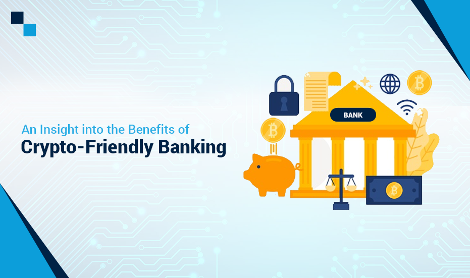 DeFi crypto banking solutions
