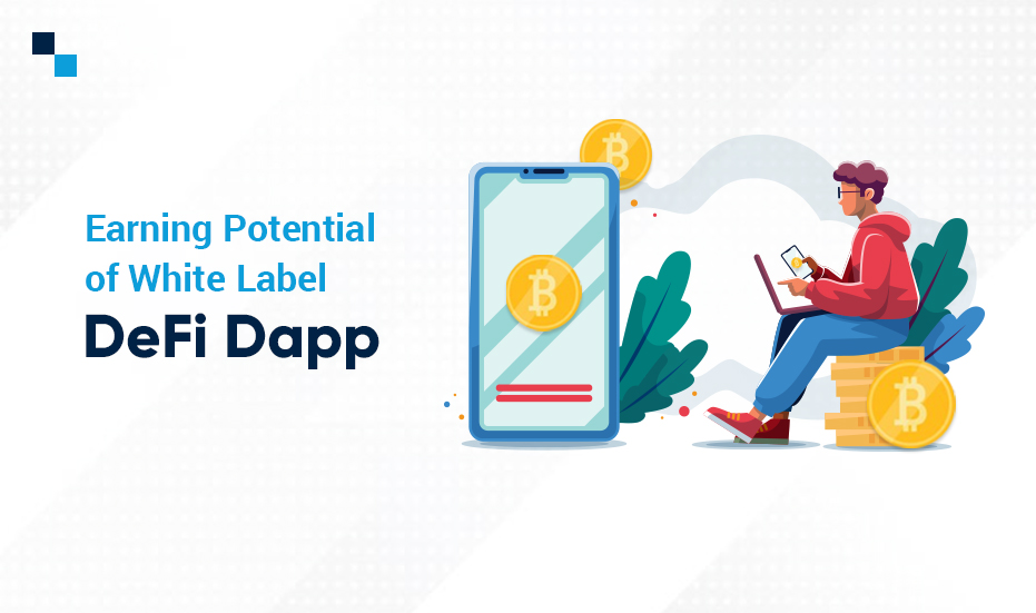 White Label DeFi Dapp