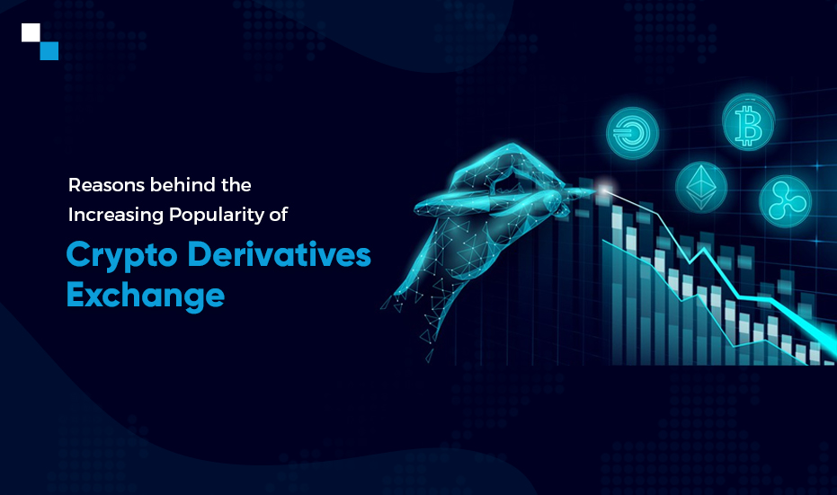 Why did Crypto Derivative Exchange Volumes Soar in 2020?