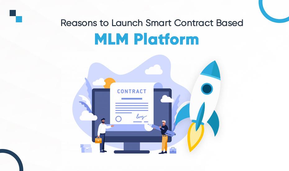 Smart Contract MLM Script