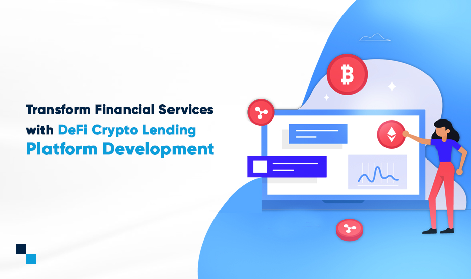 Redefining Lending with DeFi Solutions