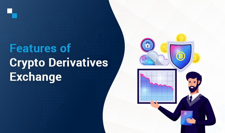 crypto derivative exchange