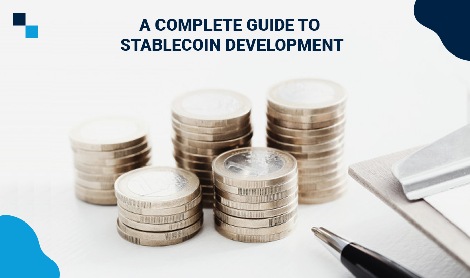 Stablecoin development