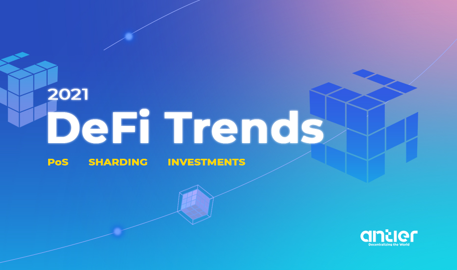 DeFi Platform Development