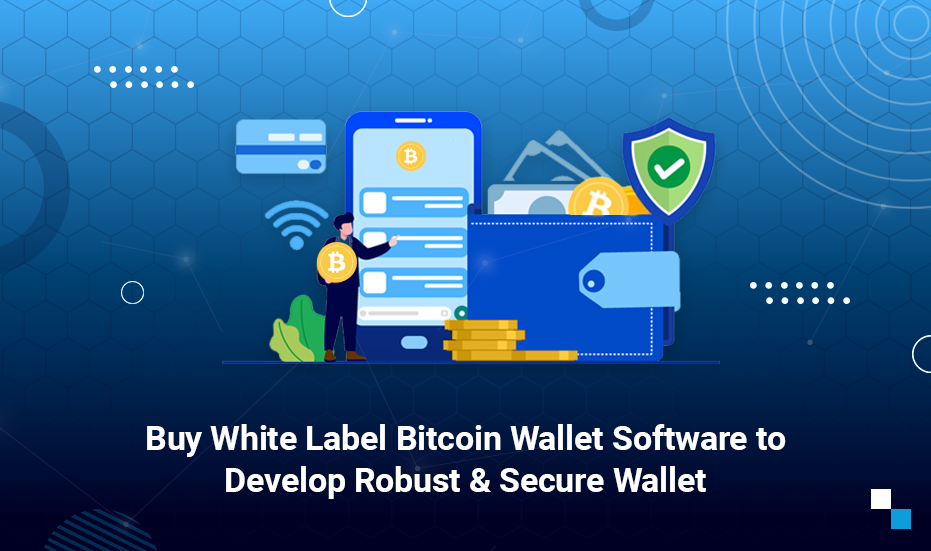 buy white label bitcoin wallet