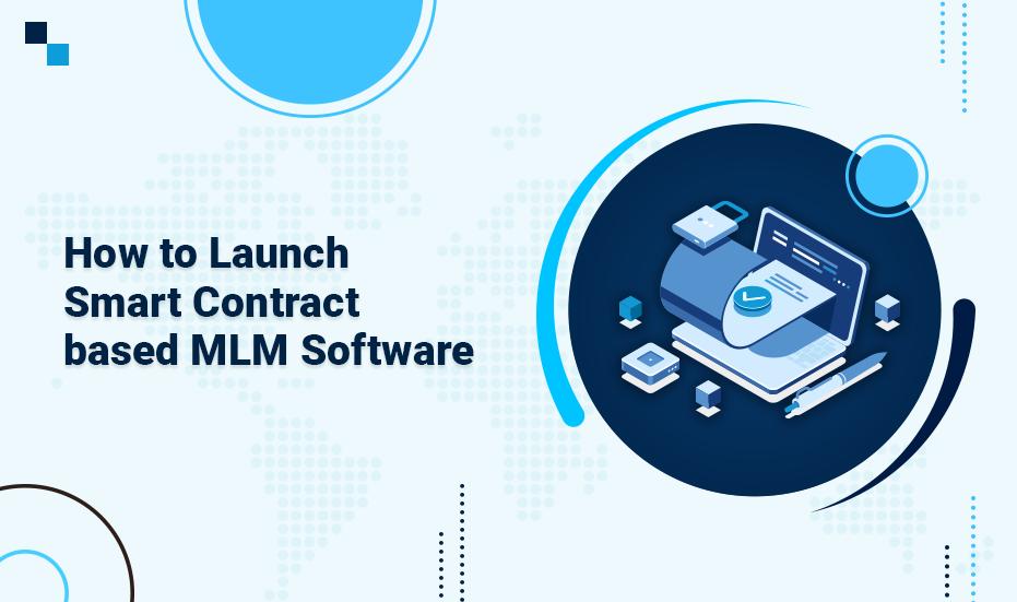Smart Contract MLM Platform
