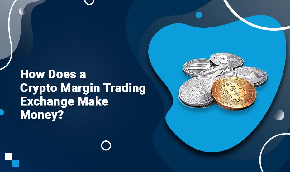 Crypto Margin Trading Exchange