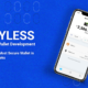 Create keyless crypto wallet