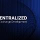 Decentralized Crypto Exchange Development