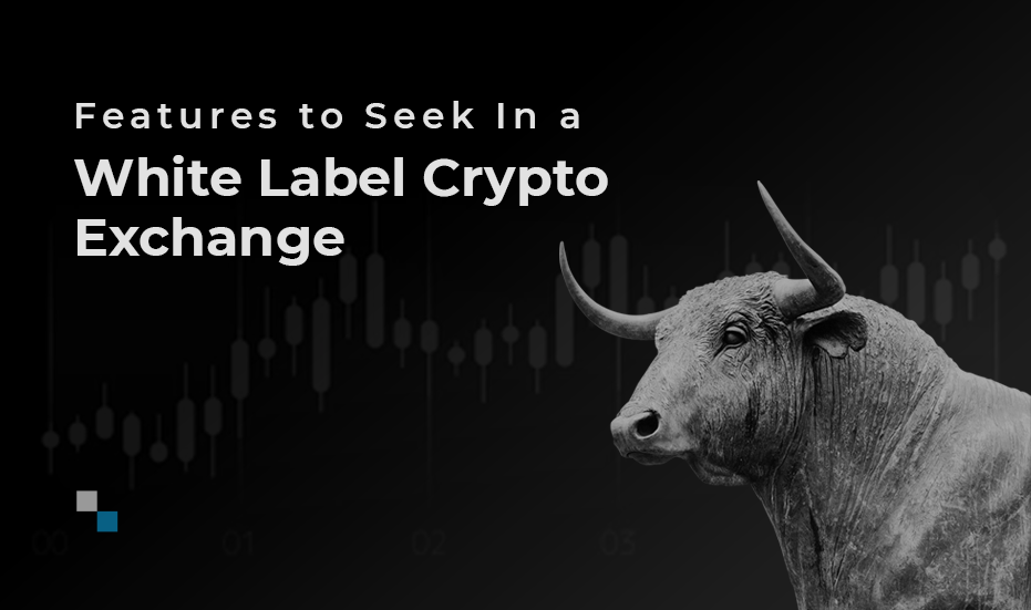Reasons to launch a White Label Crypto Exchange