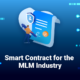 smart contract for MLM industry