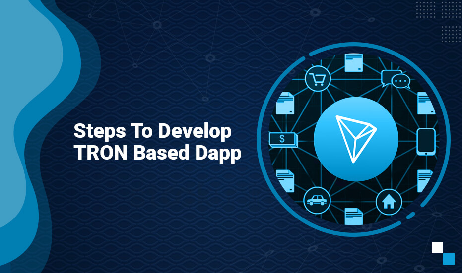 Tron Wallet Development Company