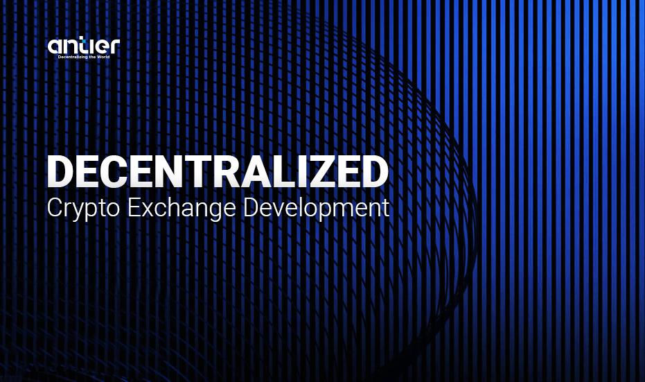 decentralized exchange development
