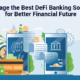 Best DeFi Banking Solution