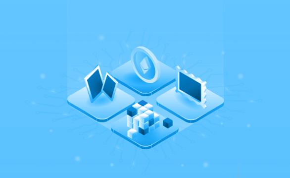 Non Fungible Token Development-image