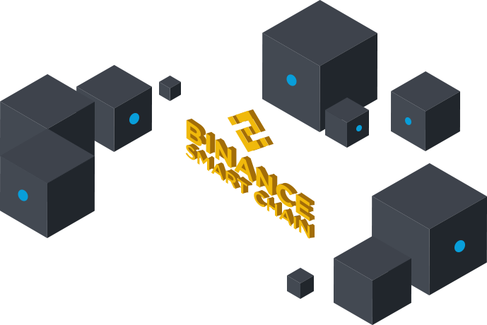 Binance Smart Chain Development Services Company