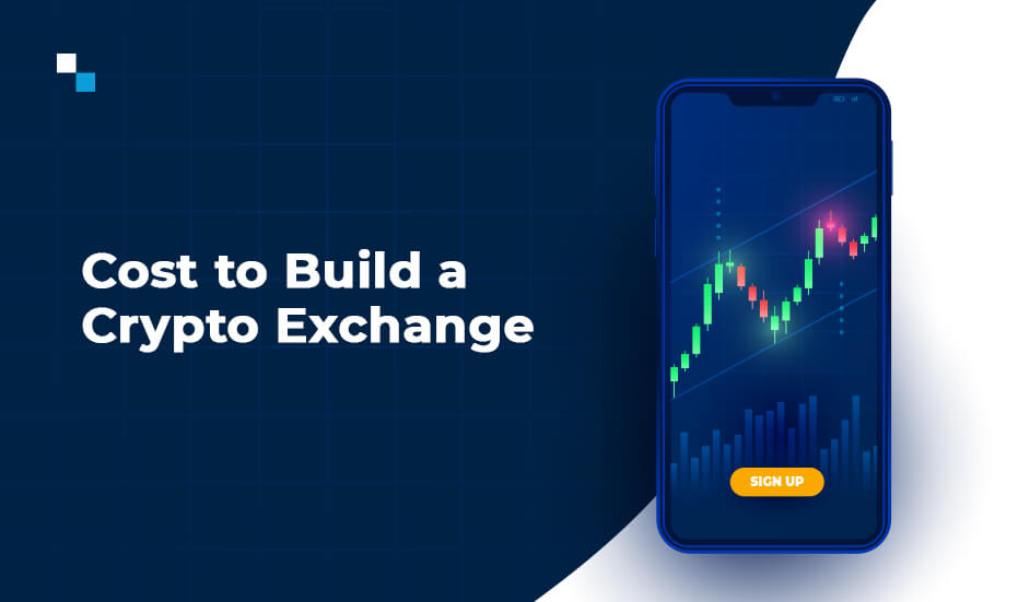 cost to build crypto exchange software