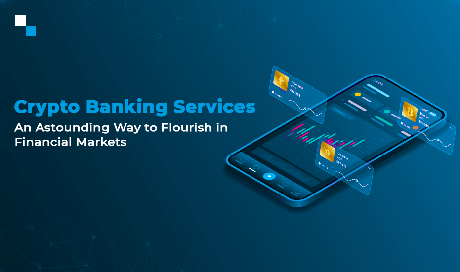 crypto banking services