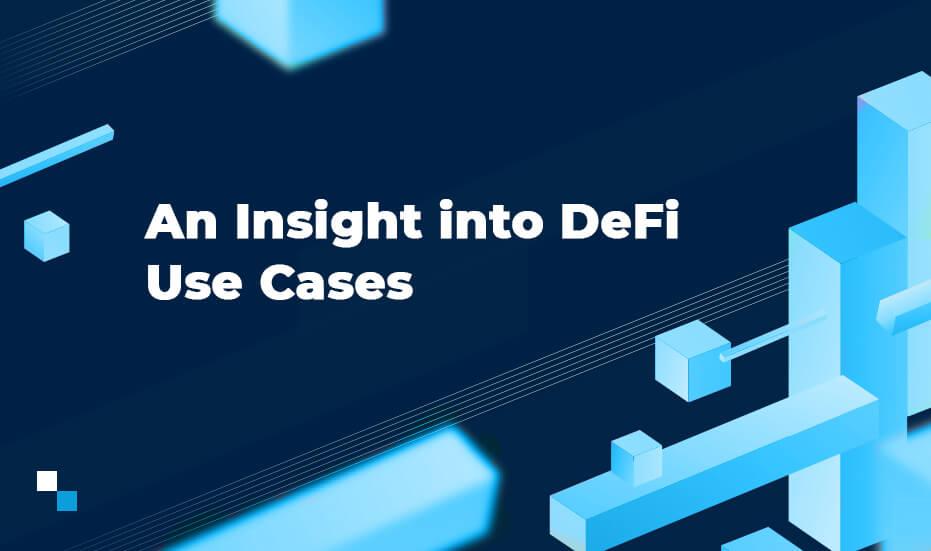 DeFi Development solutions