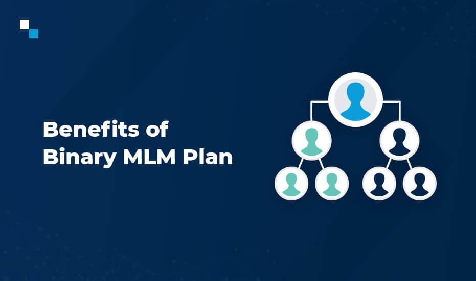 smart contract based MLM
