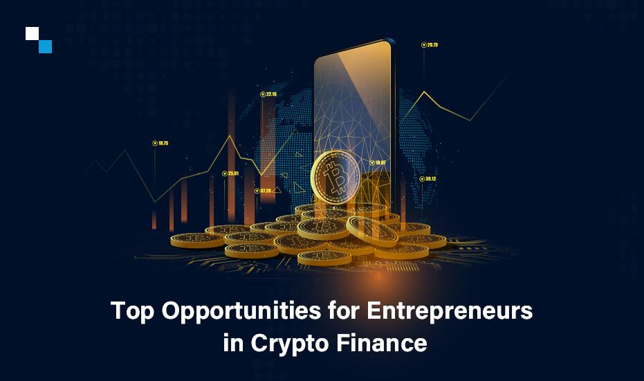 Crypto Development