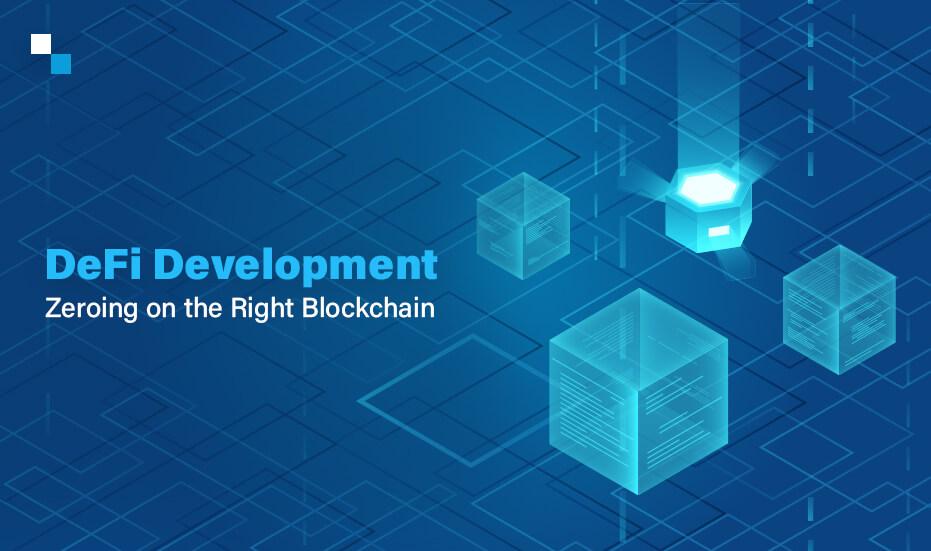 Defi Coin Development