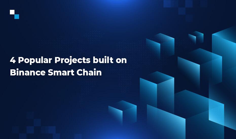 Binance Smart Chain token