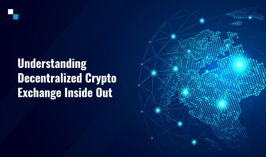Crypto Exchange Software
